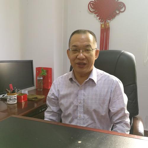 Mr Junping Li