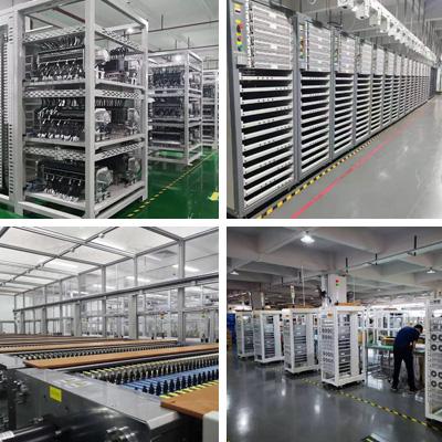 锂电池测试设备、仪器